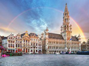 ايجار سيارات بروكسل, بلجيكا