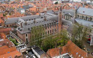 ايجار سيارات تورناي, بلجيكا