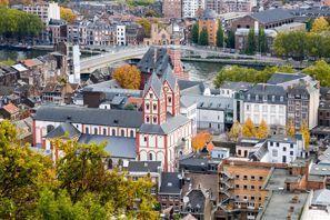 ايجار سيارات لييج, بلجيكا
