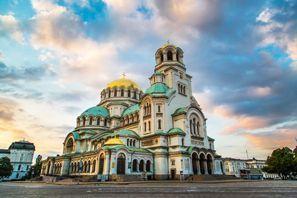 ايجار سيارات صوفيا, بلغاريا