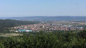 ايجار سيارات كيشيفو, بلغاريا