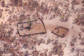 ايجار سيارات فرانسيستاون, بوتسوانا
