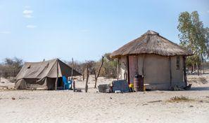ايجار سيارات ماوون, بوتسوانا