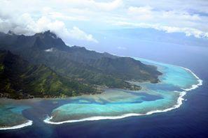ايجار سيارات جزيرة تاهيتي, بولينيزيا الفرنسية