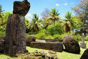 ايجار سيارات جزيرة تينيان, جزر ماريانا الشمالية
