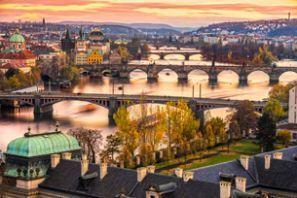 تأجير السيارات الرخيصة في جمهورية التشيك