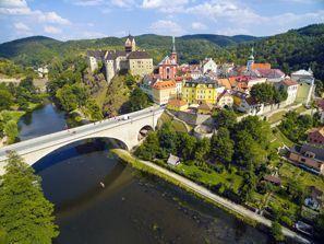 ايجار سيارات كارلوفي فاري, جمهورية التشيك