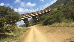 ايجار سيارات أولوندي, جنوب إفريقيا