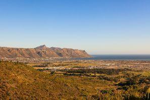 ايجار سيارات بارو, جنوب إفريقيا