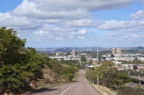 ايجار سيارات باينتاون, جنوب إفريقيا
