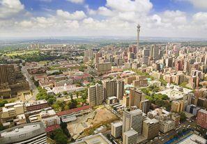 ايجار سيارات برامفونتن, جنوب إفريقيا