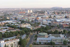 ايجار سيارات بلومفونتن, جنوب إفريقيا