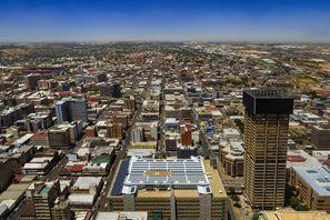 ايجار سيارات بوكسبورغ, جنوب إفريقيا