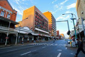 ايجار سيارات بيترماريتزبورغ, جنوب إفريقيا