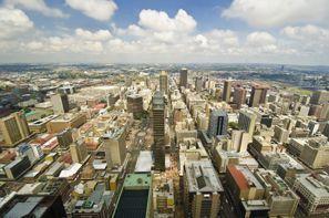 ايجار سيارات جيرمستن, جنوب إفريقيا