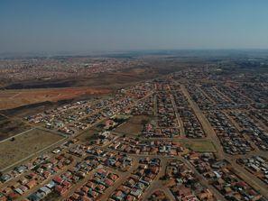 ايجار سيارات راندفونتاين, جنوب إفريقيا