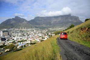 ايجار سيارات روندبوش, جنوب إفريقيا