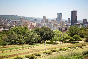 ايجار سيارات ساندتن, جنوب إفريقيا
