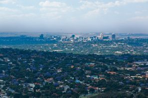 ايجار سيارات كراميرفيل, جنوب إفريقيا