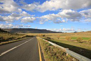 ايجار سيارات كوينزتاون, جنوب إفريقيا
