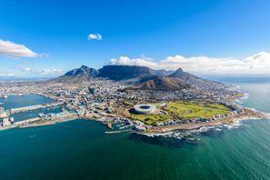 ايجار سيارات كيب تاون, جنوب إفريقيا