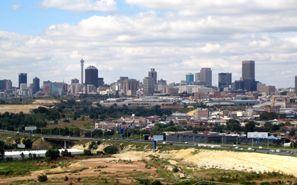 ايجار سيارات ليندهورست, جنوب إفريقيا