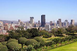 ايجار سيارات ميغاوات بارك, جنوب إفريقيا