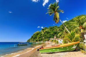 تأجير السيارات الرخيصة في دومينيكا