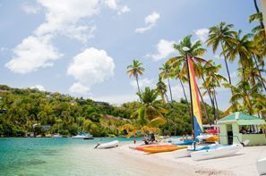 ايجار سيارات ماريجوت, دومينيكا
