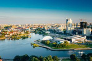 تأجير السيارات الرخيصة في روسيا البيضاء