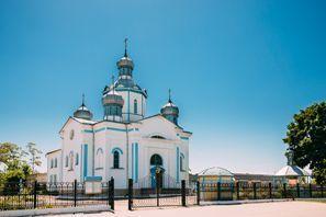 ايجار سيارات غومل, روسيا البيضاء