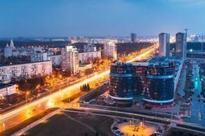 ايجار سيارات مينسك, روسيا البيضاء