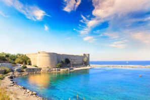 تأجير السيارات الرخيصة في شمال قبرص