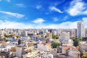 ايجار سيارات نيقوسيا, شمال قبرص
