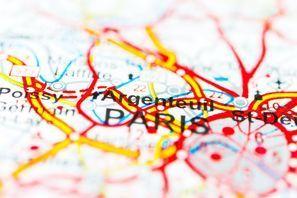 ايجار سيارات أرجونتاي, فرنسا