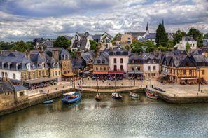 ايجار سيارات أوراي, فرنسا