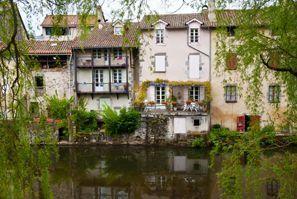 ايجار سيارات أورياك, فرنسا