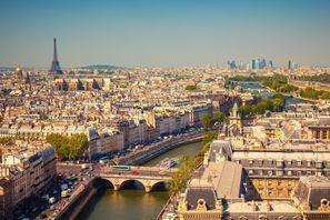 ايجار سيارات باريس, فرنسا