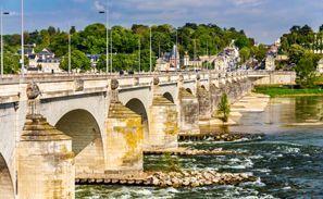 ايجار سيارات تور, فرنسا