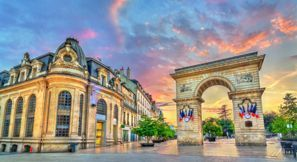 ايجار سيارات ديجون, فرنسا