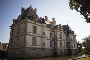 ايجار سيارات شالون سور لوار, فرنسا