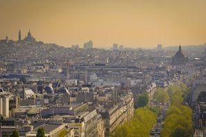 ايجار سيارات كليشي سو بوا, فرنسا