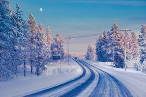 ايجار سيارات إفالو, فنلندا