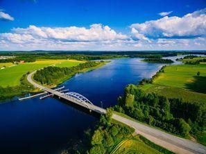 ايجار سيارات إييسالمي, فنلندا