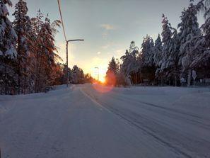 ايجار سيارات بيلو, فنلندا