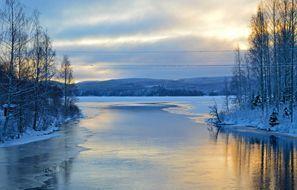 ايجار سيارات فاركوس, فنلندا