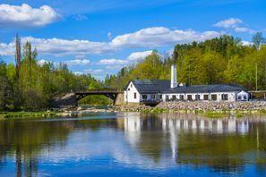 ايجار سيارات فانتا, فنلندا