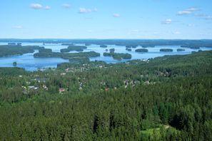 ايجار سيارات كووبيو, فنلندا
