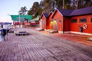 ايجار سيارات ماريانهامينا, فنلندا
