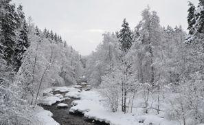 ايجار سيارات نورميجارفي, فنلندا